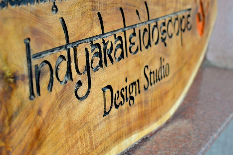 The IndyaKaleidoscope Design Studio
