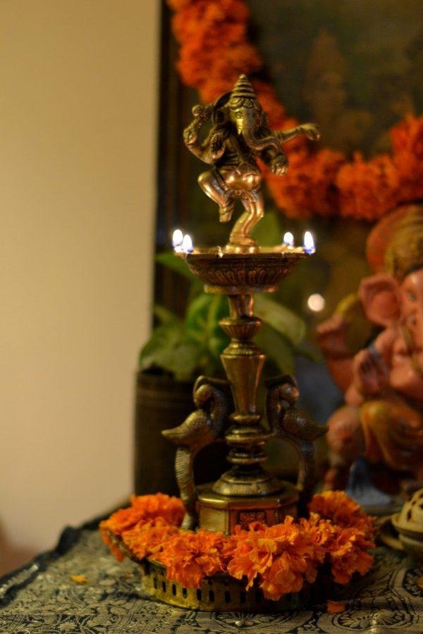 The science behind Diwali
