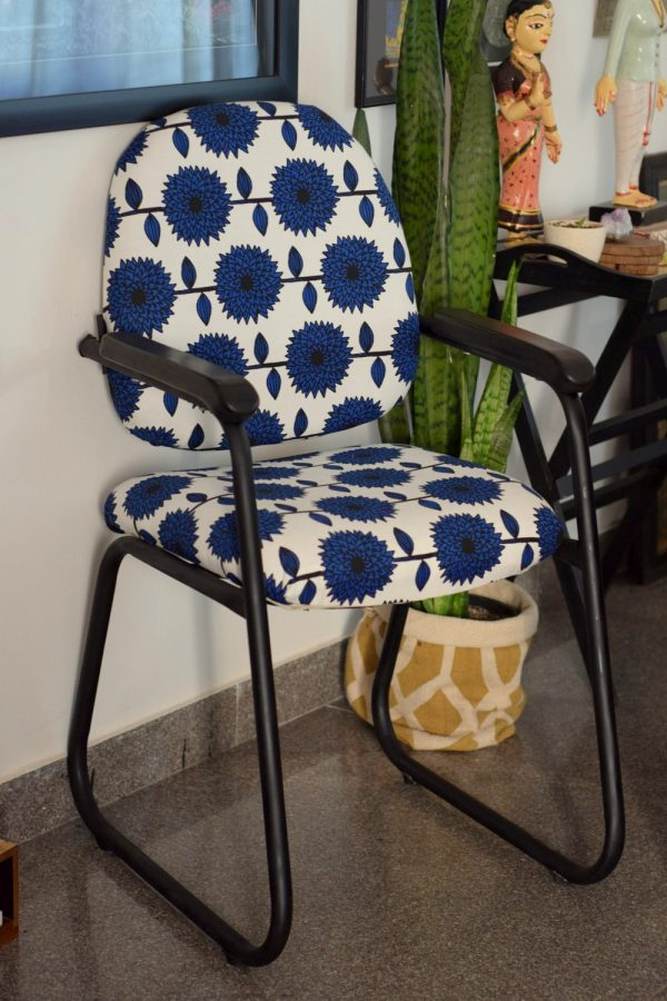 How to change the upholstery of your chair