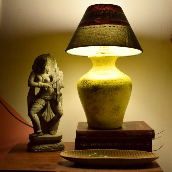 Lamp Making workshop in Bangalore
