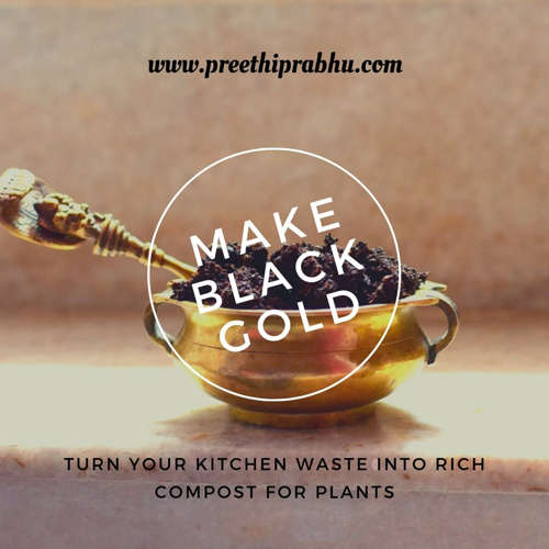 DIY – Compost at Home