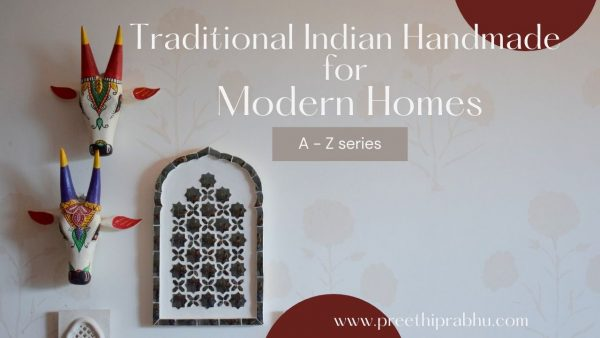 A-Z series. Indian Home Decor Elements board on Pintrest