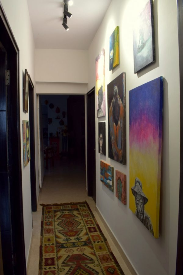 The passage gallery